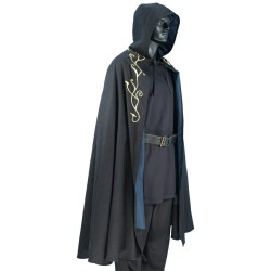 Elven Hooded Cloak