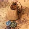 Bank of Gringotts pouch